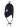 Reima Auva 518241-9990 Black lue