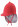 Reima Laajajoki 518263-3710 Flam Red lue