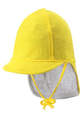 Reima Laajajoki 518263-2350 Yellow lue