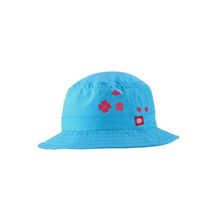 Reima Hat 528374-7250A Turquoise solhatt