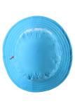 Reima Hat 528374-7250B Turquoise solhatt