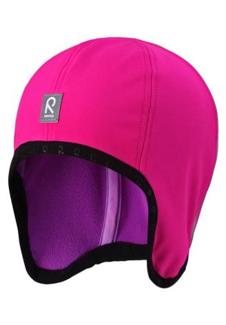 Reima Nekkar 528366-4620 Pink lue