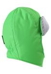 Reima Decrux 518249-8430 Leaf Green lue