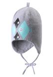 Reima Ljungan 518259-9150 Lt Grey Melange lue