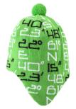 Reima Kochab 528371-8430 Leaf Green lue