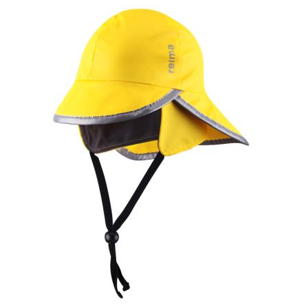 Reima Ropina 528403N-2350 Yellow regnhatt