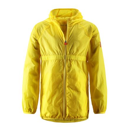 Reima Coat 531100-2350 Yellow Windshelter