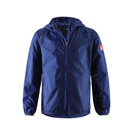 Reima Coat 531101-6830 Navy windshelter