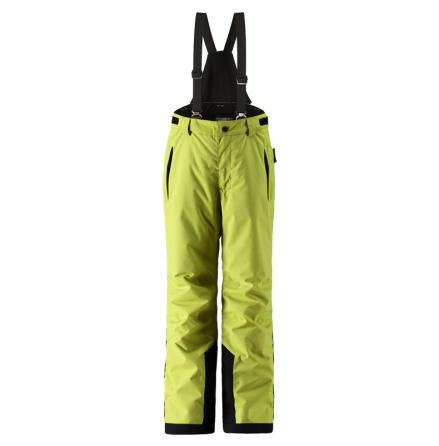 Reimatec Wingon 532025B-8390 Yellow Lime vinterbukse