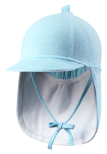 Reima Ainut 518292-7110 Lt Turquoise solhatt
