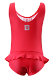 Reima Corfu 584010-3710 Flame Red Baby swimsuit