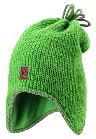 Reima Lodestar 528327-8430 Leaf Green lue