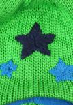 Reima Celebrai 518244-8430 Leaf Green lue