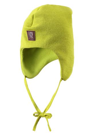 Reima Delphinus 518250-8390 Yellow Lime lue