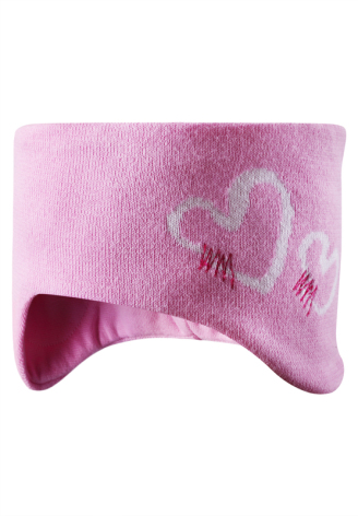 Reima Hymyt 528382-4140 Orchid Pink Headband