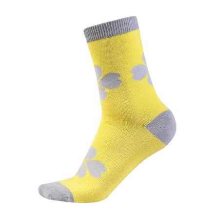 Reima Ipe 527159-2350 Yellow Coolmax sokker