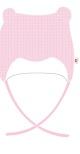 Reima Hesper 518253MC-3060 Pale Pink baby lue