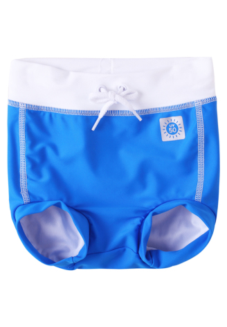 Reima Belize 582015-6500 Mid Blue swim pants