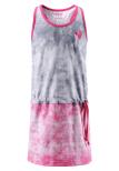 Reima Sanidine 536062-4706 Neon Pink kjole