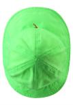 Reima Sura 518295-8480 Neon Green solhatt