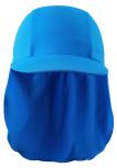 Reima Somme 518298-6500 Mid Blue solhatt