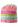 Reima Turbidite 518279-3240 Neon Coral lue