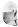 Reima Alytos 518297-0100 White solhatt
