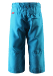 Reima Trousers 522169-7250 Turquoise 3/4 Shorts