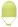Reima Aland 518201-8220 Lime Yellow lue