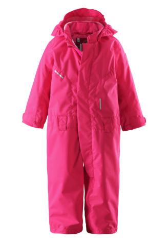 Reima Nandrin 510210-3420 Supreme Pink vår/høstdress