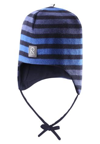 Reima Ahava 518333-6980B Navy Stripe lue