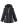 Reima Kiddo Juonet 521464A-9990 Black vinterjakke