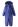 Reimatec Copenhagen 510230-6870 Denim Blue vinterdress