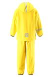 Reima Viima 523092-2350 Yellow regnsett