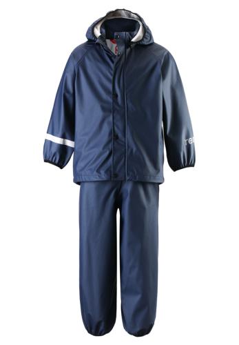 Reima Viima 523092-6980 Navy regnsett