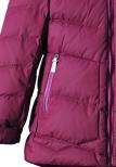 Reima Likka 531232-4900 Beetroot vinterjakke