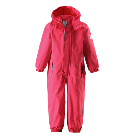 Reimatec Melassi 520202-3360 Strawberry red vår/høstdress