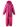 Reimatec Kiddo Seili 520198B-4621 Pink vår/høstdress