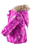 Reimatec Muhvi 511228B-4622 Pink vinterjakke