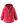 Reimatec Nereus 511241-3360 Strawberry Red vår/høstjakke