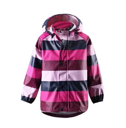 Reima Kupla 521417-4622 Pink regnjakke