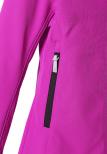 Reima Kajastus 531242-4620 Pink Softshelljakke