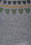 Reima Ornament 516266-9400 Mid grey fleecejakke