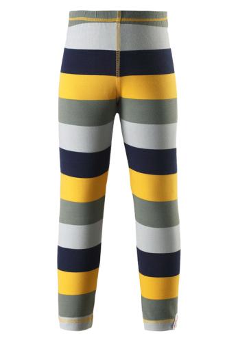 Reima Toimii 526234B-2322 Yellow leggings