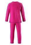 Reima Lani 526155-4620 Pink Thermosett