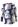 Reima Mussukka 516264-6982 Navy trøye