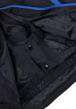 Reimatec + WakeUp 531245-9990 Black vinterjakke dun