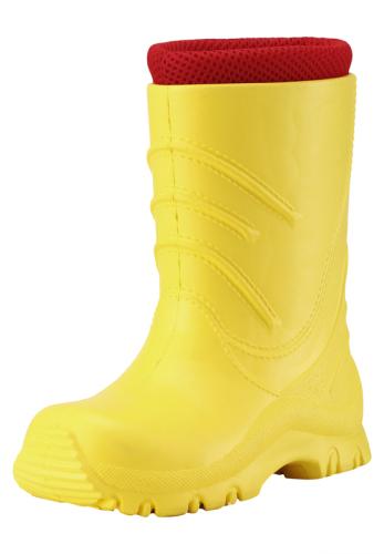 Reima Frillo 569281-2350 Yellow gummistøvler