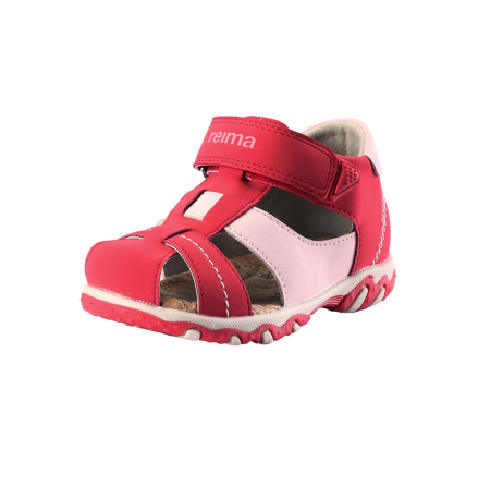 Reima Messi 569301-3360 Strawberry sandaler