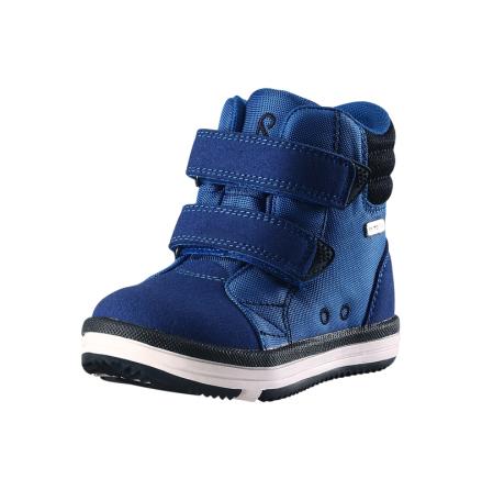 Reimatec Patter 569311-6530 Blue sko
